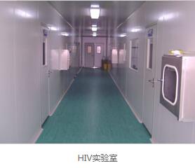 级层流手术室洁净空调设备的安装