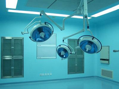 洁净手术室装修材料评价内容与指标