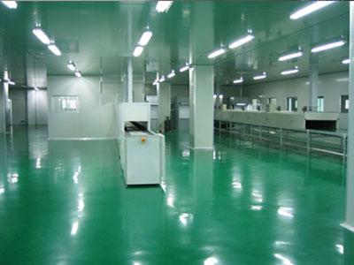 一个ICU重症监护室到底需要有哪些设施?