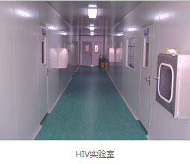 层流手术室解决了手术室的卫生条件