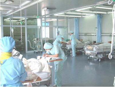 重症监护室装修系统的总体要求你要知道