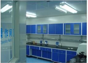 静脉药物配置中心装修为何要注意微粒污染