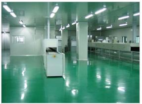 层流手术室的空气过滤器安装有什么标准?