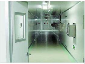 手术室地面装修要点及构造!
