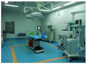 手术室净化装修的两个重点注意事项!