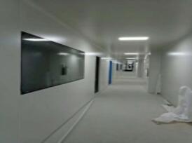 重症监护室装修通风柜设计标准如何?