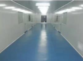 如何增强医院层流手术室装修建立请求?