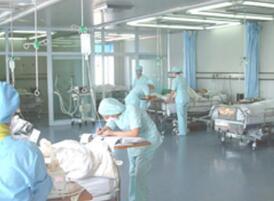 重症监护室装修常用几种消毒方法