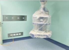 手术室装修公司告诉你HIV实验室扩建需要注意什么