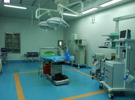 静脉药物配置装修需要考虑什么?
