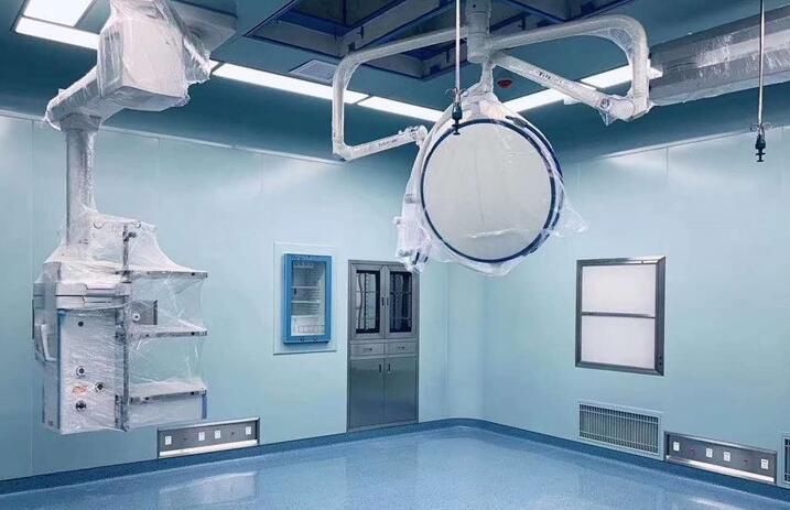 医院手术室装修设有哪些要求?