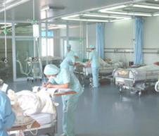 医用呼叫系统在重症监护室重要性?