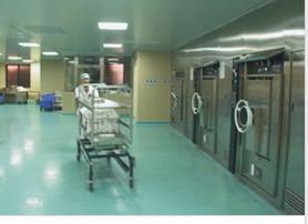 走廊扶手对于医院到底有多大作用?