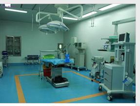 层流手术室装修为什么对空调需求那么高呢?