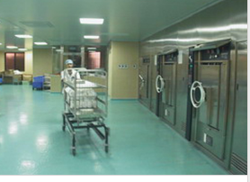 重症监护室内的供氧系统设计方案都有哪些?