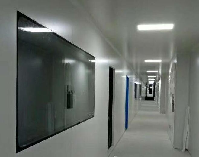 静脉药物配置中心装修无影灯应如何选择