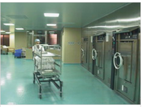 层流手术室净化工程的用料改如何正确选择?
